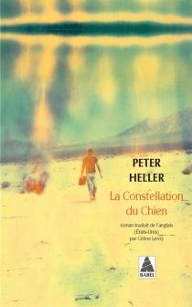 La constellation du chien - PeterHeller