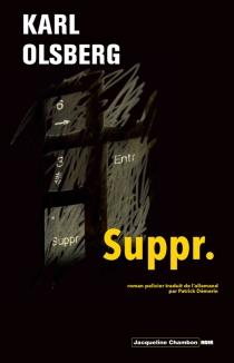 Suppr. - KarlOlsberg