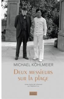 Deux messieurs sur la plage - MichaelKöhlmeier