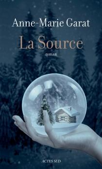 La source - Anne-MarieGarat