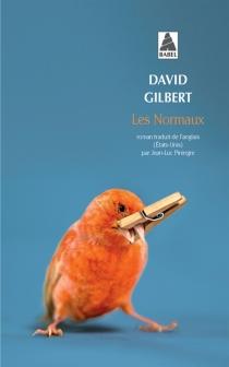 Les normaux - DavidGilbert