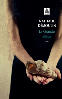 La grande bleue - NathalieDémoulin