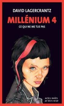 Millénium - DavidLagercrantz