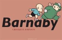 Barnaby - CrockettJohnson