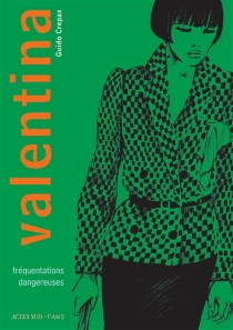 Valentina - GuidoCrepax