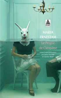 Le peigne de Cléopâtre - MariaErnestam