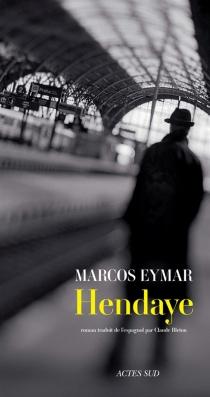 Hendaye - MarcosEymar