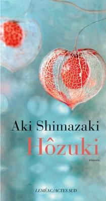 Hôzuki - AkiShimazaki