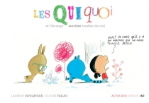 Les Quiquoi - Laurent Rivelaygue