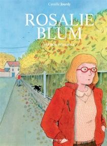 Rosalie Blum : version intégrale - CamilleJourdy