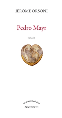 Pedro Mayr - JérômeOrsoni