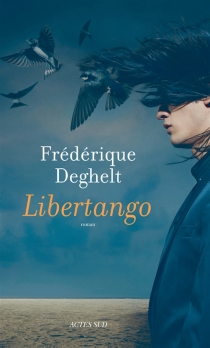 Libertango - FrédériqueDeghelt