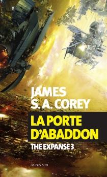 The expanse - James S. A.Corey