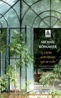 Idylle avec chien qui se noie - MichaelKöhlmeier