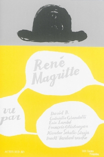 René Magritte -