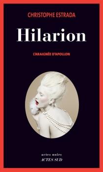 Hilarion - ChristopheEstrada
