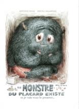 Le monstre du placard existe : et je vais vous le prouver... - AntoineDole, BrunoSalamone