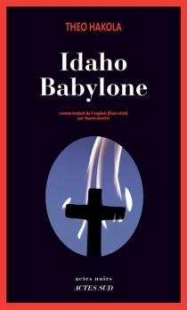 Idaho Babylone - TheoHakola