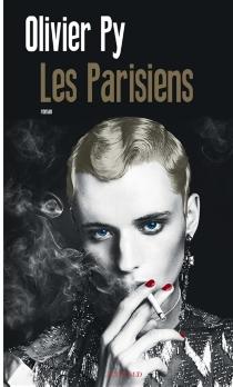 Les Parisiens - OlivierPy