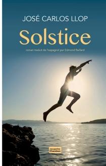 Solstice - José CarlosLlop