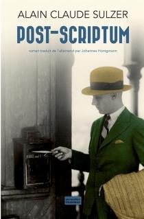 Post-scriptum - Alain ClaudeSulzer