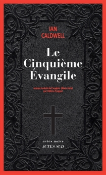Le cinquième évangile - IanCaldwell