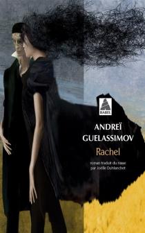 Rachel - AndreïGuelassimov
