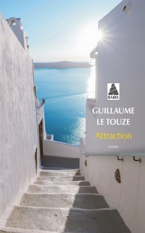 Attraction - Guillaume Le Touze