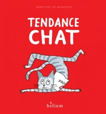 Tendance chat - Dorothée deMonfreid