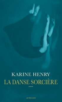 La danse sorcière - KarineHenry
