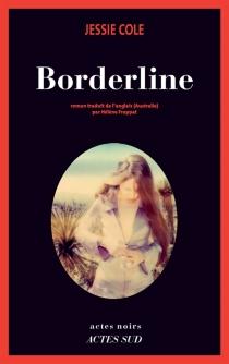 Borderline - JessieCole