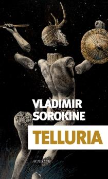 Telluria - VladimirSorokine