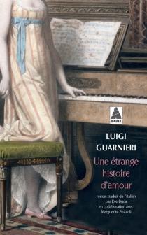 Une étrange histoire d'amour - LuigiGuarnieri