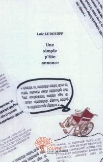 Une simple p'tite annonce - LoïcLe Doeuff