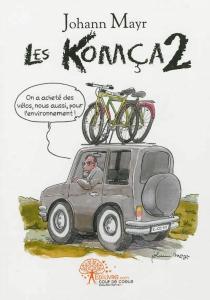 Les Komça - JohannMayr