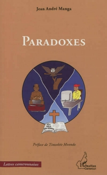 Paradoxes - Jean-André Manga