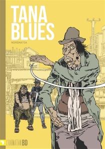 Tana blues - Ndrematoa