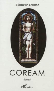 Coream - SébastienBoussois