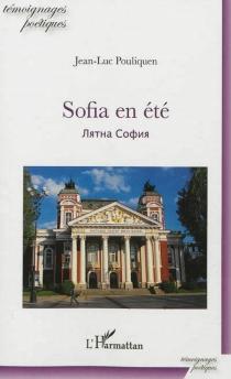 Sofia en été - Jean-LucPouliquen