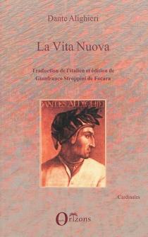 La vita nova - Dante Alighieri
