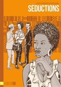 Mille mystères d'Afrique| Séductions - Koffi RogerN'Guessan