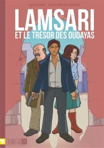 Lamsari et le trésor des Oudayas - Jean-FrançoisChanson