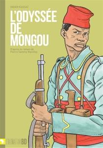 L'odyssée de Mongou - DidierKassaï