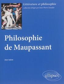 Philosophie de Maupassant - JeanSalem