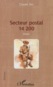 Secteur postal 14.200 - ClaudeZen
