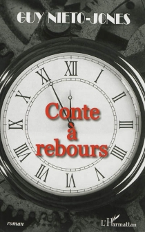 Conte à rebours - Guy Niéto-Jones