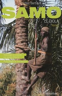 Samo le Diola - ChristianBerthault