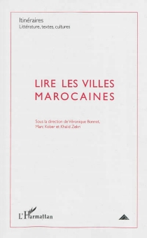 Itinéraires, littérature, textes, cultures, n° 3 (2012) -