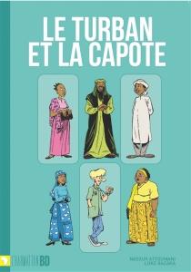 Le turban et la capote - NassurAttoumani
