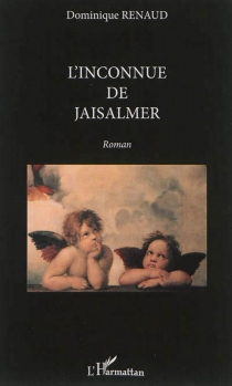 L'inconnue de Jaisalmer - DominiqueRenaud
